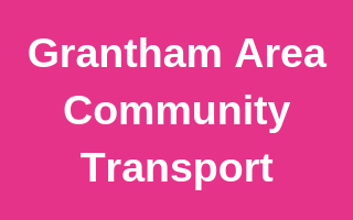 Grantham Area Community Transport