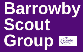 "Ms M (Grantham) supporting <a href=""support/barrowby-scout-group"">Barrowby Scout Group</a> matched 2 numbers and won 3 extra tickets"