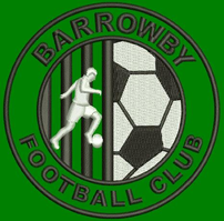 Barrowby Junior Football Club