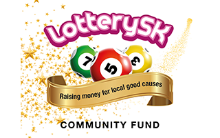 "Mr L (STAMFORD) supporting <a href=""support/south-kesteven"">LotterySK Community Fund</a> matched 3 numbers and won £25.00"
