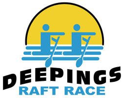 Deepings Raft Race
