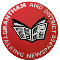 Grantham and District Talking Newspaper
