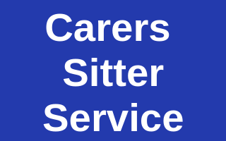 Carers Sitter Service