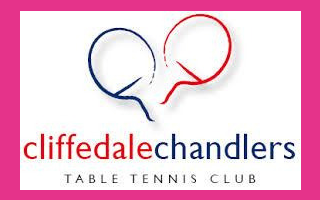 Cliffedale Chandlers Table Tennis club